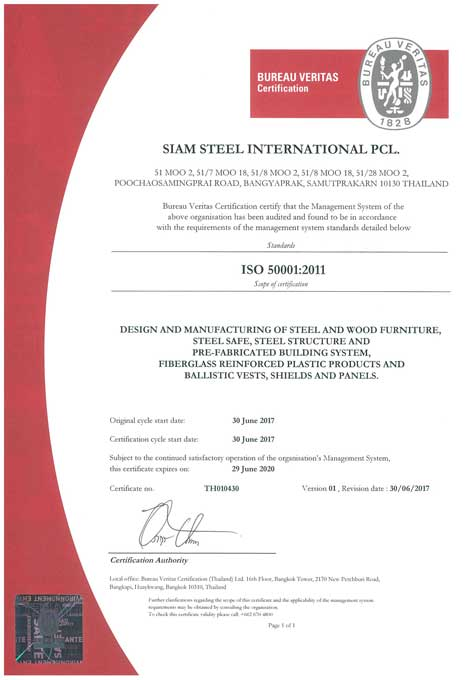Siam Steel